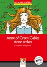 Helbling Readers Red Series Level 2: Ann of Green Gables (with MP3)