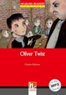Helbling Readers Red Series Level 3: Oliver Twist (with MP3)