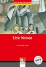 Helbling Readers Red Series Level 2: Little Women (with MP3)