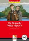 Helbling Readers Red Series Level 2: The Boscombe Valley Mystery (with MP3)