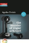 Collins English Readers:The Murder of Roger Ackroyd with CD