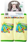 Eric Carle Butterfly Strap Covers