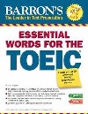 600 Essential Words For the TOEIC Test, 5/e(Essential Words for the TOEIC with MP3 CD)
