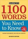 1100 Words You Need to Know, 7/e