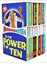 Murderous Maths to the Power of Ten(10 books a set)