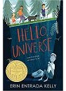Hello, Universe (2018 Newbery Medal)