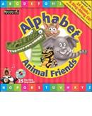 Alphabet Animal Friends Boxed Set ( 24 titles with Audio CD and Teacher/Parent Guide)